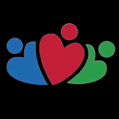 International Network of Hearts logo